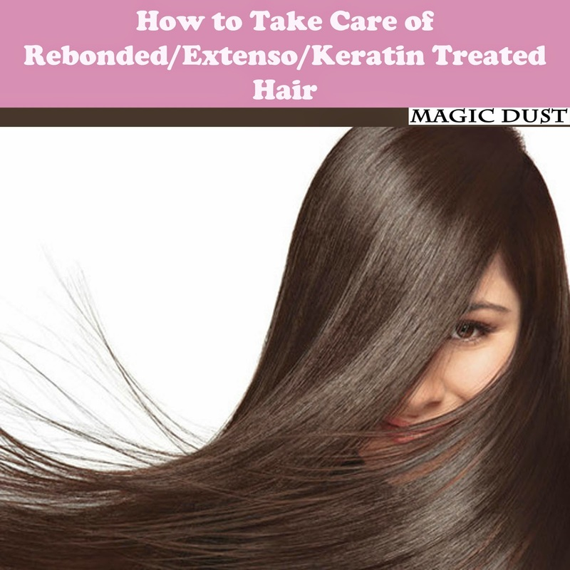 Category How To Take Care Of Chemically Treated Hair Magic Dust